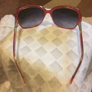 Fossil Accessories - Pre-owned Fossil Sunglasses.